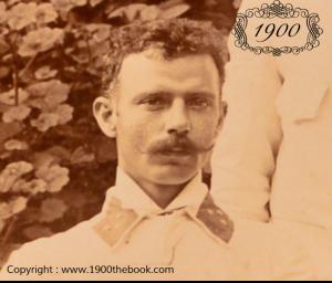 1900 | Περί Αξιωματικών, Κυβερνήσεως Πολεμικών πλοίων και Ηγεσίας - Ματθαίος Ματθαιόπουλος